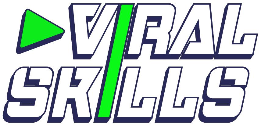 Logo ViralSkills