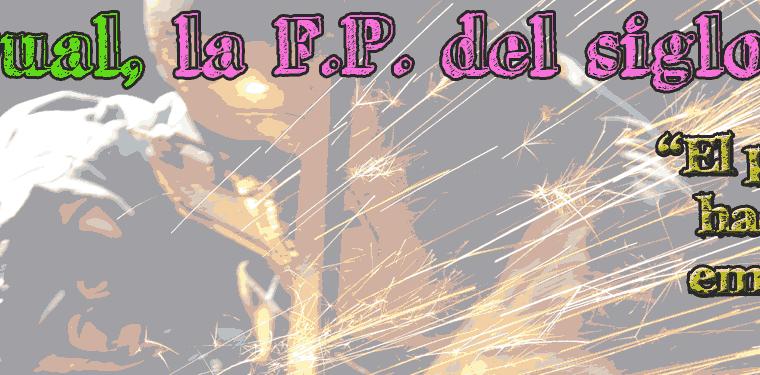 FP Dual: la FP del siglo XXI