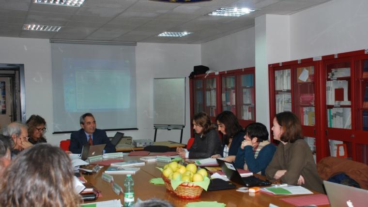 Proyecto europeo DESCI para la innovación en la FP