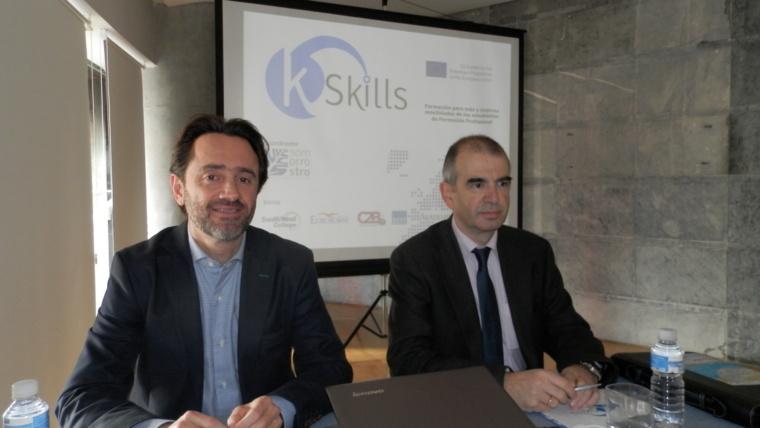 Presentada la jornada de movilidad europea para estudiantes