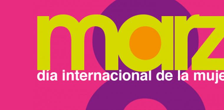 8 de marzo: día Internacional de las Mujeres