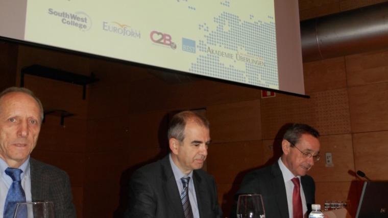 Celebrada la conferencia KSKILLS-competencias para la movilidad en educación y empleo