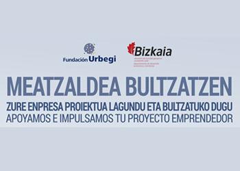 Presentación del proyecto MEATZALDEA BULTZATZEN
