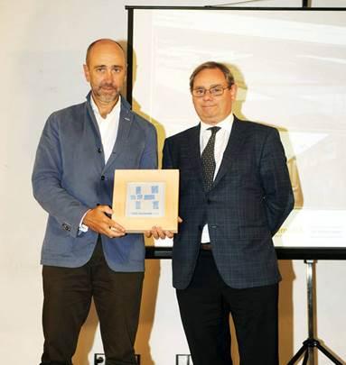 Meatzaldea Bultzatzen premio Hemendik Sariak 2016