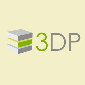 3D printing_logo