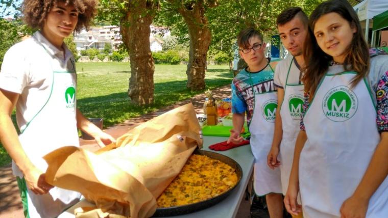 """""""Slow food"""": Jornadas de comida saludable"""