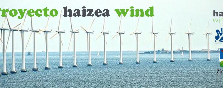 Haizea Wind