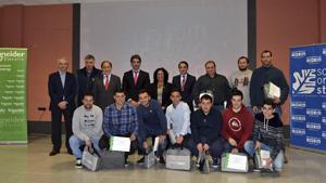 Premio Schneider Electric