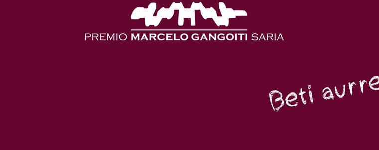 Marcelo Gangoiti saria