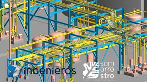 Somorrostro y la Escuela de Ingenieros presentan su nueva oferta de cursos