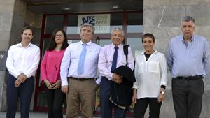Ultimando nuestra colaboración con el CFT San Agustín de Talca