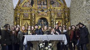 Ganadores del I concurso de videoclips de la Diócesis de Bilbao