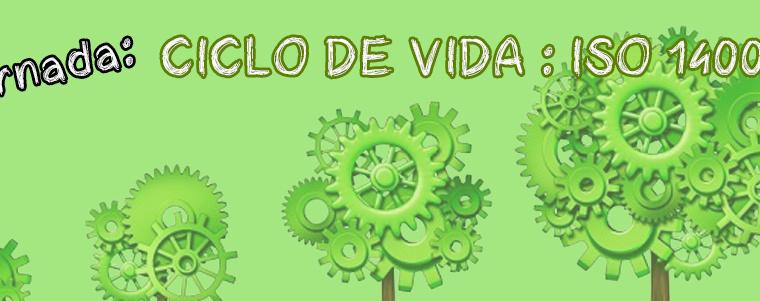 CICLO DE VIDA : ISO 14001