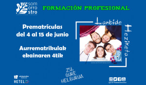 prematricula FP