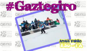 Gaztegiro Amaia