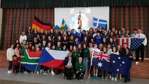 Global Classroom 2019: jóvenes que cambiarán el mundo