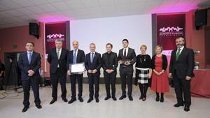 EMICA BOMBAS, Ganadora del XXIV premio Marcelo Gangoiti