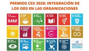 Somorrostro finalista de los premios a la excelencia CEX 2020