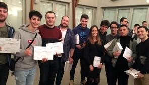 Somorrostro brilla en la VIII edición de los premios startinnova