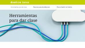 Nueva web de recursos educativos digitales para la FP