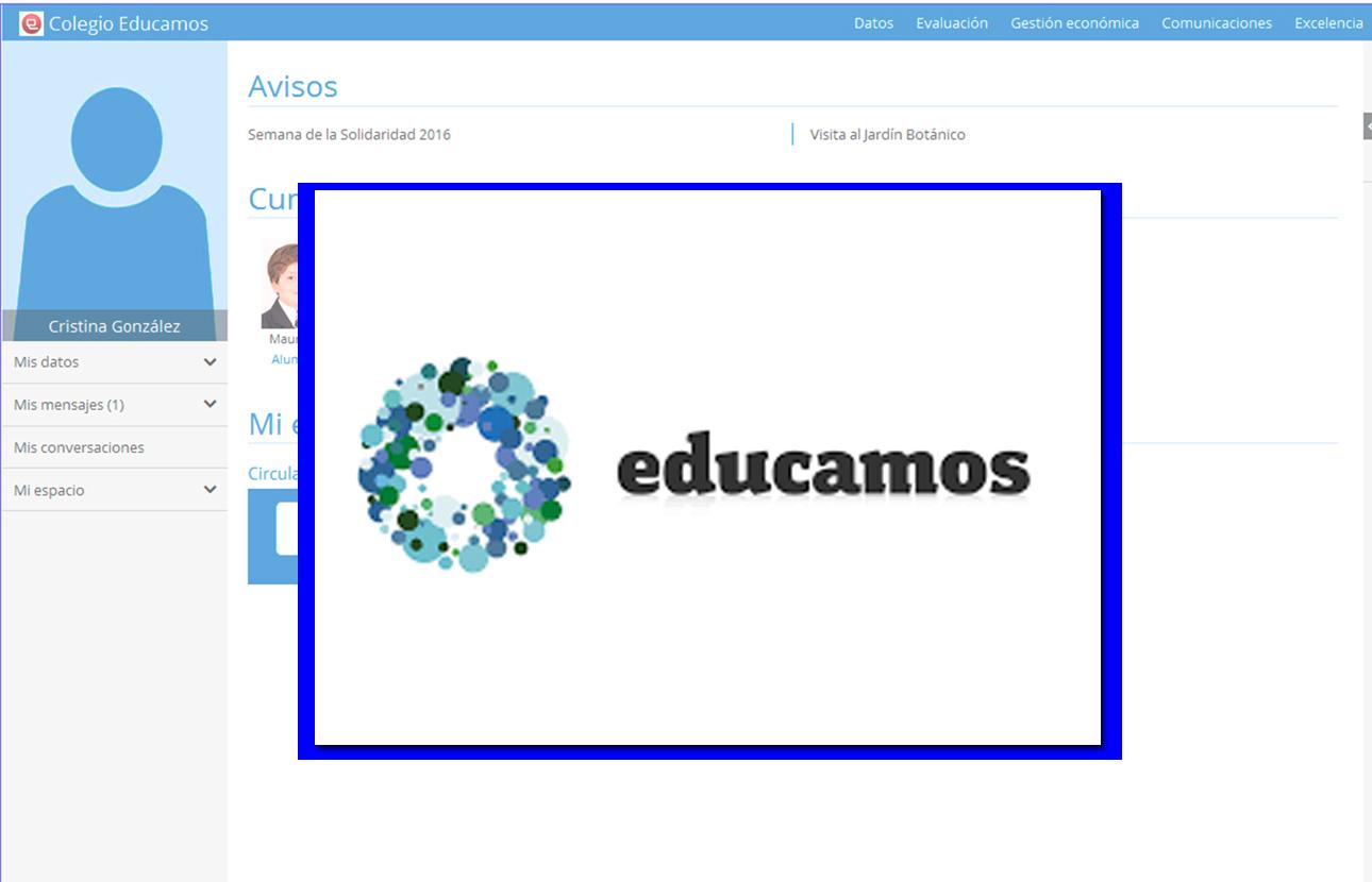 Educamos platform (web & APP)
